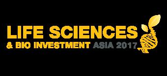 Life Sciences & Bio Investment Asia 2017